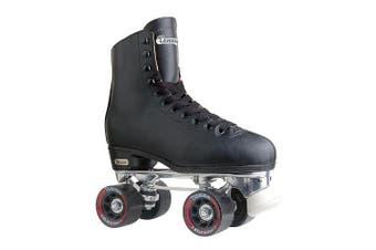(9) - Chicago Skate Leather Lined Rink Men's Roller Skates
