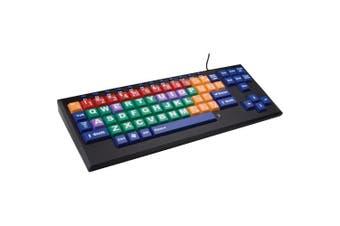Chester Creek KB KinderBoard Large-Key Keyboard