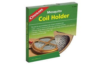 (One Size) - Coghlan's Mosquito Coil Holder