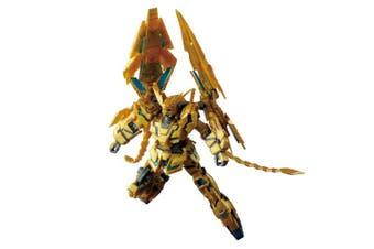 Bandai Hobby Hguc 1/144#213 Unicorn Gundam 03 Phenex Destroy Mode (NT. Ver), White