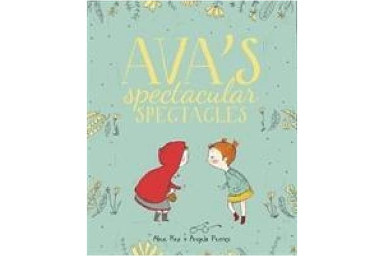 Ava's Spectacular Spectacles