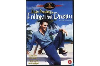 Follow That Dream [Import anglais]