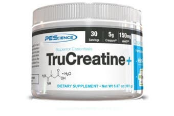 PEScience TruCreatine+, Creatine and ElevATP Supplement