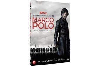 Marco Polo - Series 1