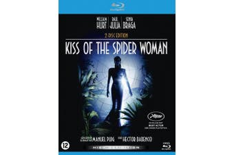 Kiss of the Spider Woman - Remastered  Edition [2 Discs]