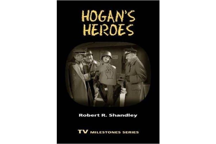 Hogan's Heroes (TV Milestones Series)