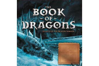 The Book of Dragons: Secrets of the Dragon Domain