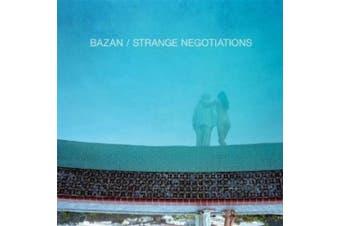 Strange Negotiations [Digipak] *