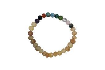 (Bracelet 18cm ) - Pregnancy Amber Jewellery by Umai: Relieves Indigestion, Heartburn, Stress and Anxiety Naturally (Bracelet 18cm )