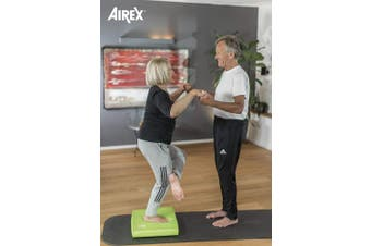 Airex Balance Pad Foam Balance Board Stability Cushion Exercise Trainer for Physical Therapy, Rehabilitation and Core Strength Training