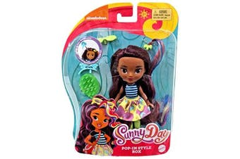 (Rox) - Sunny Day FXW04 Toy ed