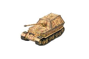Easy Model Panzerjager Ferdinand 653rd Kursk Model Kit