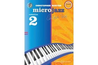 Microjazz Collection 2: Piano (Book & CD)