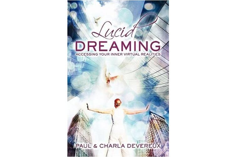 Lucid Dreaming: Accessing Your Inner Virtual Realities