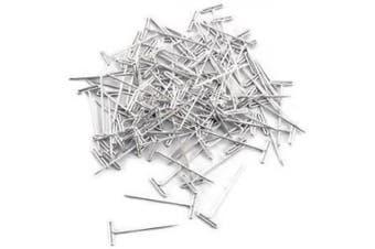 (5.1cm - 5.1cm ) - T-Pins-ATL (5.1cm - 5.1cm )-100 Pieces