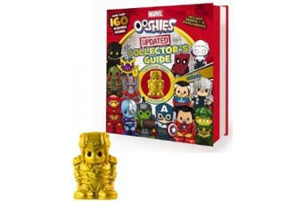 Marvel Ooshies Updated Collector's Guide (Marvel)