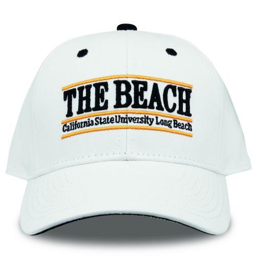 The Game College Bar Design Adjustable White
