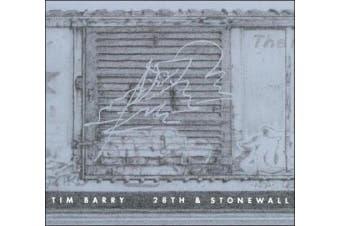 28th & Stonewall [Digipak]