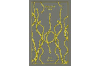 Mansfield Park (Penguin Clothbound Classics)