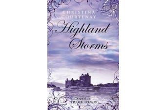 Highland Storms: Kinross Bk 2