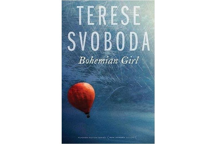 Bohemian Girl (Flyover Fiction)