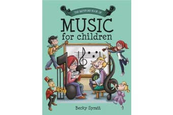 The Batsford Book of Music for Children