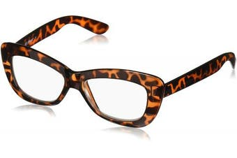 (2.5, Tortoise) - A.J. Morgan womens CRUSHED, TORTOISE, 2.5