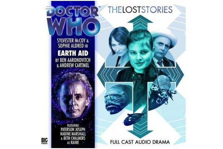 Earth Aid (Doctor Who: The Lost Stories) [Audio]