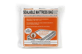 Sealable Mattress Bag Queen / King Size
