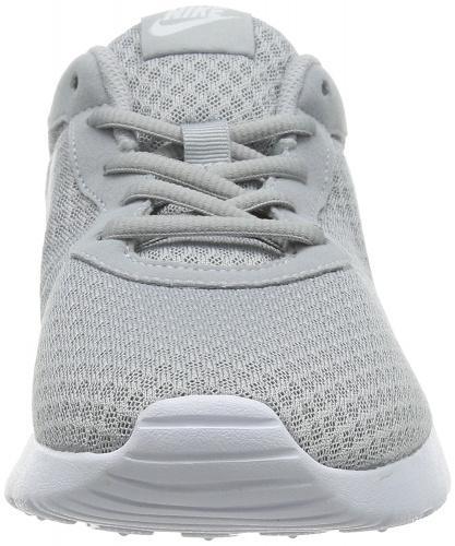 Grey (Wolf Grey/White 010)) - Nike