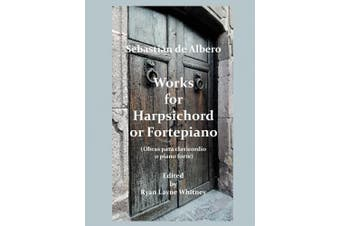 Works for Harpsichord or Fortepiano