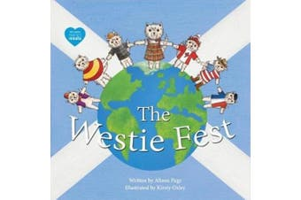 The Westie Fest: Corrie's Capers