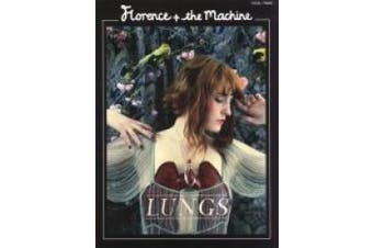 Florence And The Machine: Lungs. [Region 4]