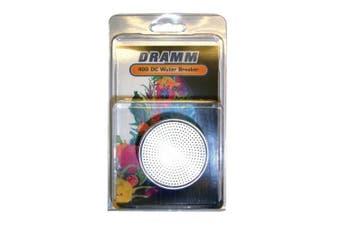 Dramm 12342 400DC Die Cast Aluminium Water Breaker Nozzle