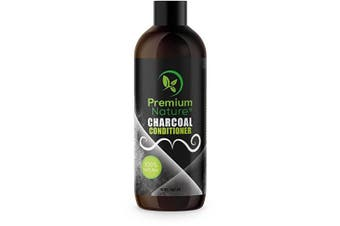 Charcoal Conditioner 470ml