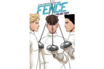 Fence Vol. 3 (Fence)