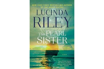 The Pearl Sister, Volume 4: Book Four (Seven Sisters)