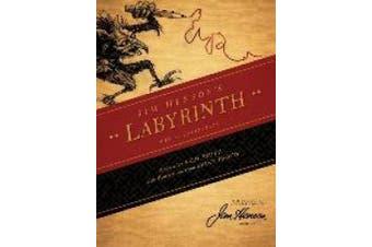 Jim Henson's Labyrinth: The Novelization (Labyrinth)