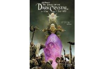 Jim Henson's The Power of the Dark Crystal Vol. 1 (The Dark Crystal)