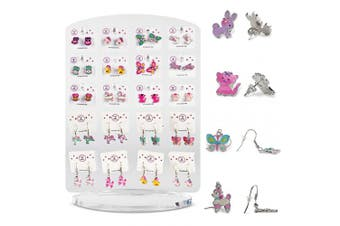 PP Cute Animal Pierced Earring Stand