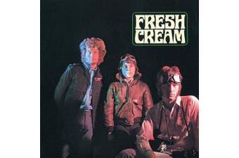 Fresh Cream (Vinyl)