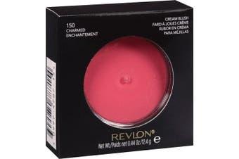 Revlon Cream Blush, 150 Charmed, 15ml