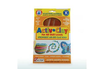 Activ-Clay Air-Dry Clay 0.5kg