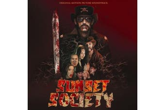 Sunset Society [Original Motion Picture Soundtrack]
