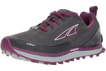 Grey Purple 6 5 Uk Altra Superior 3 5 Womens Zero Drop Trail Running Shoes Grey Purple Kogan Com