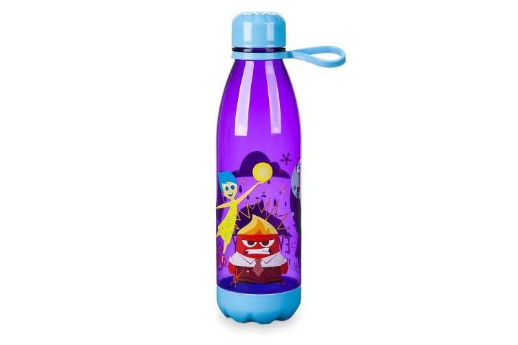 Disney PIXAR Inside Out Water Bottle No Colour