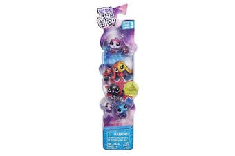 LPS COSMIC FRIENDS BLACK HOLE