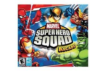 Marvel SuperHero Squad Arcade (JC)