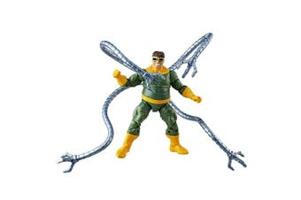 Spider-Man Legends Series 15cm Doc Ock
