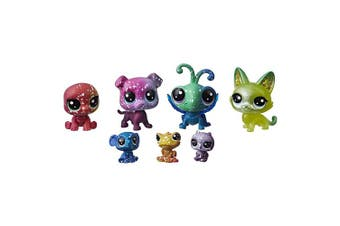 Littlest Pet Shop Cosmic Pounce Friends